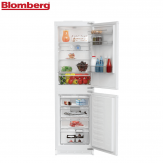 BlombergBuilt in fridge freezer (KNM4561i)
