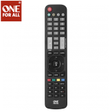 One for all LG remote