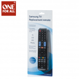 One for all Samsung Replacement remote control (URC1910)